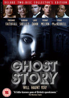 GHOST STORY (UK) DVD