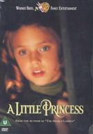 A LITTLE PRINCESS (UK) DVD
