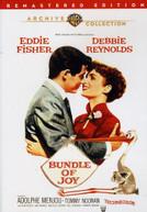 BUNDLE OF JOY (WS) DVD
