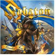 SABATON - CAROLUS REX (IMPORT) CD