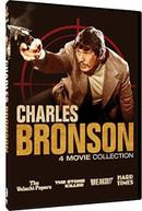 CHARLES BRONSON COLLECTION DVD