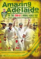 AMAZING ADELAIDE (2006) DVD