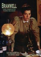BRAMWELL: COMPLETE THIRD SEASON (5PC) (DIGIPAK) DVD