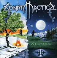SONATA ARCTICA - SILENCE CD
