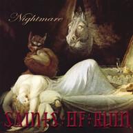 SAINTS OF RUIN - NIGHTMARE CD