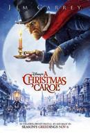 DISNEY'S A CHRISTMAS CAROL (WS) DVD