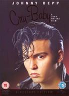 CRY BABY (UK) DVD