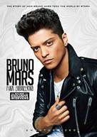 BRUNO MARS - FUNK ENGINEERING DVD