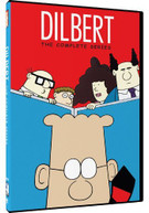 DILBERT: THE COMPLETE SERIES (3PC) (3 PACK) DVD