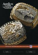 DENVER BRONCOS: NFL AMERICA'S GAME (2PC) DVD