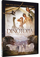 DINOTOPIA: COMPLETE SERIES (3PC) (3 PACK) DVD