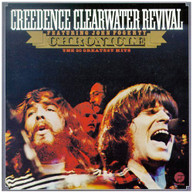 CCR (CREEDENCE CLEARWATER REVIVAL) - CHRONICLE CD