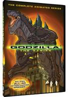 GODZILLA: COMPLETE ANIMATED SERIES (4PC) DVD
