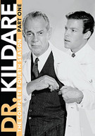 DR KILDARE: THE COMPLETE FOURTH SEASON (8PC) DVD