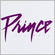 PRINCE - ULTIMATE CD