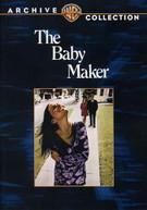 BABY MAKER (WS) DVD