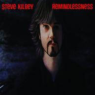 STEVE KILBEY - REMINDLESSNESS (DIGIPAK) CD