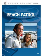 BEACH PATROL (MOD) DVD