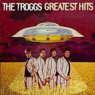 TROGGS - GREATEST HITS (UK) CD