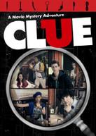 CLUE: A MOVIE MYSTERY ADVENTURE (WS) DVD