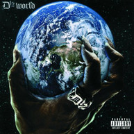 D12 - D12 WORLD CD