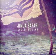 JINJA SAFARI - LOCKED BY LAND CD