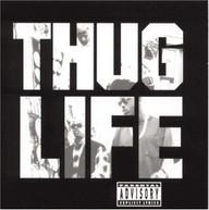 THUG LIFE - VOLUME 1 CD