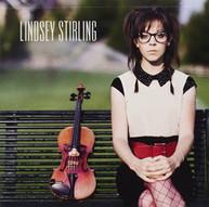 LINDSEY STIRLING - LINDSEY STIRLING - / CD