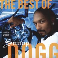 SNOOP DOGG - BEST OF SNOOP DOGG (CLEAN) CD