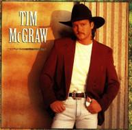 TIM MCGRAW - TIM MCGRAW (MOD) CD
