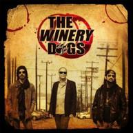 WINERY DOGS - WINERY DOGS (BONUS DVD) (LTD) (IMPORT) CD