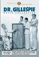 DR. GILLESPIE FILM COLLECTION (3PC) DVD