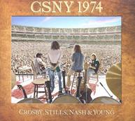 CROSBY STILLS NASH & YOUNG - CSNY 1974 CD