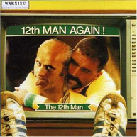 THE 12TH MAN - 12TH MAN AGAIN (1999 VERSION) CD
