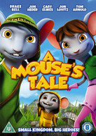 A MOUSES TALE (UK) DVD