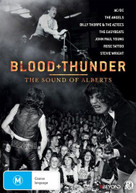 BLOOD AND THUNDER: THE SOUND OF ALBERTS DVD