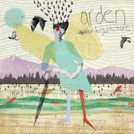 ARDEN - BIG PICTURE CD