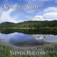 STEVEN HALPERN - SERENITY SUITE: MUSIC & NATURE CD