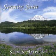 STEVEN HALPERN - SERENITY SUITE: MUSIC & NATURE CD