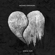 MICHAEL KIWANUKA - LOVE & HATE CD
