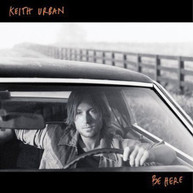 KEITH URBAN - BE HERE CD