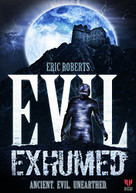 EVIL EXHUMED DVD