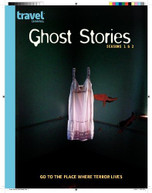GHOST STORIES: SEASONS 1 & 2 (2PC) DVD