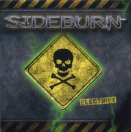 SIDEBURN - ELECTRIFY CD CD