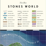TIM RIES - STONES WORLD - THE ROLLING STONES PROJECT (IMPORT) CD