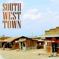 SOWETO - SOUTH WEST TOWN (IMPORT) CD