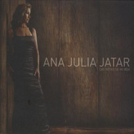ANA JULIA JATAR - LAS NOTAS DE MI VIDA CD