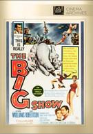 BIG SHOW (MOD) DVD