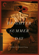CRITERION COLLECTION: BRIGHTER SUMMER DAY (3PC) DVD