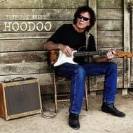 TONY JOE WHITE - HOODOO (DIGIPAK) CD